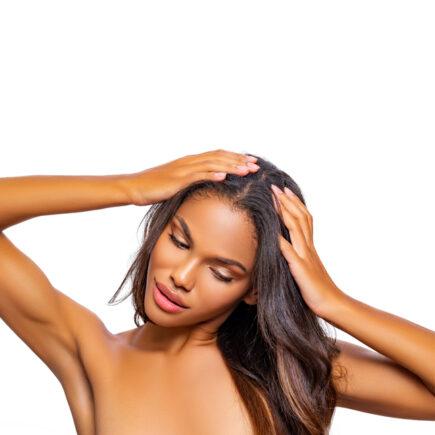donner du volume à des cheveux fins