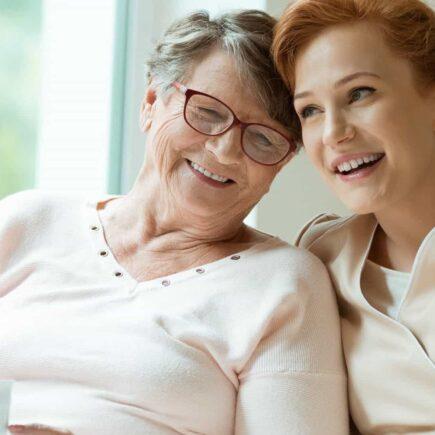 Points sur les bienfaits de vivre dans de résidence senior avec services